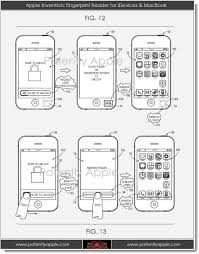apple invents biometric features for e commerce u0026 security
