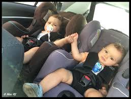 voiture 3 sièges bébé série oh vous avez des jumeaux mais comment faites vous