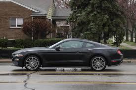 Muscle Car Rims - 2018 mustang wheels 2018 mustang rims cj pony parts