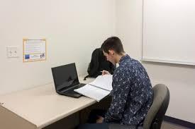 Walking Laptop Desk by Technology U0026 Study Room Checkout Menu Central Michigan University