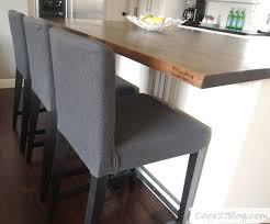 bar chair covers wonderful ikea bar stool covers home hold design reference