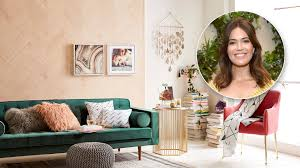 shutterfly home decor see mandy moore u0027s new home decor line with shutterfly today com