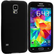 samsung galaxy s5 design for samsung galaxy s5 sv silicone soft rubber skin color