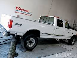 Ford F350 Truck Bed Replacement - ford power stroke turbo upgrade more hp less egt photo u0026 image