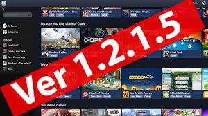 facebook gameroom new update version 1 2 1 5 download issue