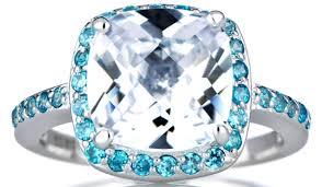 blue wedding rings satisfactory turquoise blue wedding rings tags blue wedding