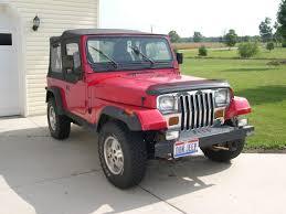 jeep wikipedia 1992 jeep wrangler specs and photos strongauto