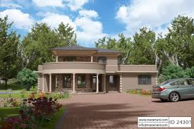 4 bedroom house plan id 24301 building plans by maramani contemporary 4 bedroom house plan id 24301 building plans by maramani