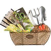 gardening gift basket gardening gift baskets sets gardener s edge