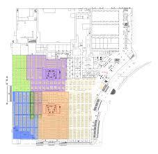 sands expo floor plan aapex 2017 interactive html floorplan level 1