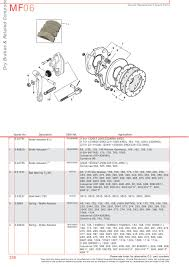 massey ferguson brakes page 266 sparex parts lists u0026 diagrams