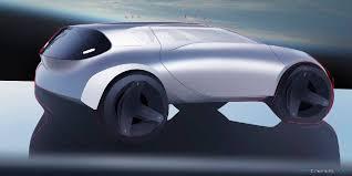 hyundai supercar concept tesla porsche peugeot and hyundai concepts by art center grad