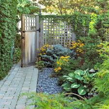 Landscaping Ideas For Privacy 340 Best Privacy Solutions For Yard Images On Pinterest Backyard