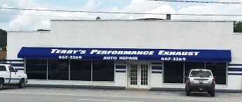 Auto Awnings Commercial Awnings Hickory Nc Annas Awning