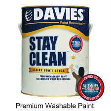 davies stay clean buy premium washable paint product on alibaba com