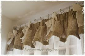 ladari moderni gallery of mantovana lino provenzale curtai shabby chic