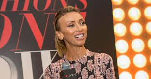 julianna e news short hair giuliana rancic on fashion family and donald trump cbs news