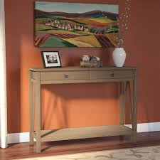 Orange Console Table Andover Mills Soule Console Table U0026 Reviews Wayfair