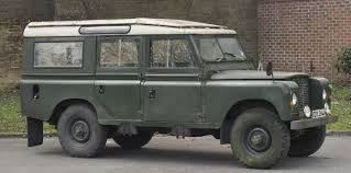 land rover series 1 hardtop land rover series iia estate revivaler