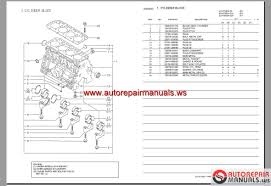 engin yanmar 4tne84 parts catalog auto repair manual forum