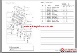 engin yanmar 4tne84 parts catalog auto repair manual forum