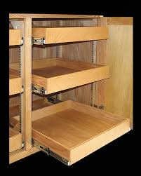 Rolling Shelves For Kitchen Cabinets Cabinet Cabinet Slide Out Shelves Shop Cabinet Organizers At