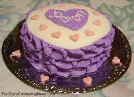 fun cake decorating ideas holiday cakes valentine u0027s cakes