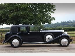 roll royce kenya rm sotheby u0027s 1933 rolls royce phantom ii continental sedanca de