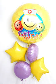 balloons get well soon 60 best balloons get well images on balloon bouquet