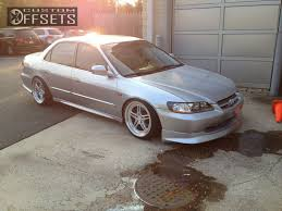 2002 silver honda accord 2002 honda accord privat rivale lowered adj coil overs
