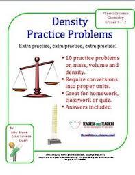 density word problems worksheet worksheets