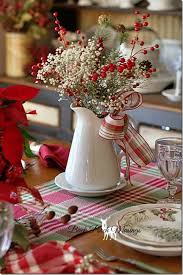 Live Christmas Centerpieces - 2013 year in review christmas decor farmhouse style and