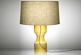 constrictor modern table lamp by niche modern stylepark