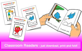 spanish kids lesson plans worksheets flashcards songs readers