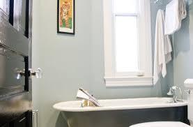 clawfoot tub bathroom ideas small clawfoot tub dosgildas