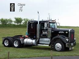 kenworth cabover history kenworth w900a commercial vehicles trucksplanet