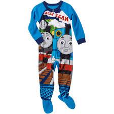 the baby toddler boy footed pajamas walmart