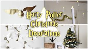 Harry Potter Decor by Diy Harry Potter Christmas Decorations Floating Candles