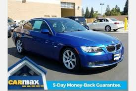 2008 bmw 335i sedan used 2008 bmw 3 series for sale pricing features edmunds