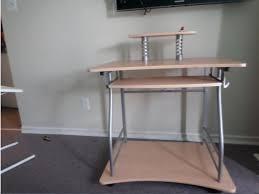 petit meuble ordinateur beau mobilier bureau professionnel beau