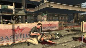 max payne 3 2012 game wallpapers max payne 3 impressions