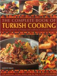 amazon cuisine the complete book of cooking all the ingredients