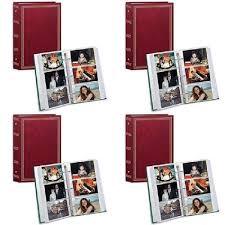 500 pocket 4x6 photo album photo album 4x6 500 photos organizer wedding baby family pictures