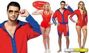 costume ideas for women baywatch costume ideas for men women 2017 heroic costumes