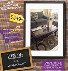 used furniture orlando home facebook