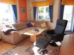 Wohnzimmer Quadratmeter Ferienhaus Wellisch Lohberg Fewo Bt 100 Qm Mit Wohnzimmer