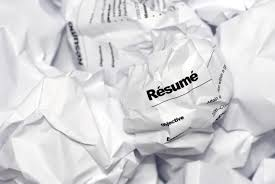 avoiding resume mistakes resume mistakes to avoid to make a resume