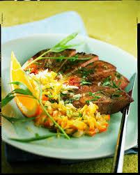 cuisiner le foie de veau recette foie de veau à l orange