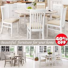 Oval Dining Table Tables EBay - Oval kitchen table
