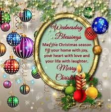 wednesday blessings merry pictures photos and images